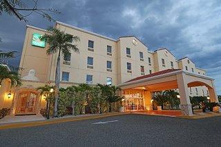 Hotel Quality Hotel Real Aeropuerto Santo Domingo Außenaufnahme