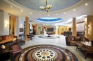 Hotel Acrotel Athena Pallas Lounge/Empfang