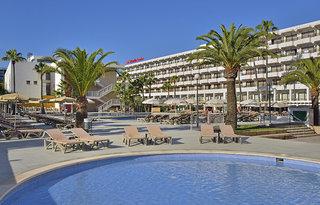 Hotel Sol by Melia Alcudia demnächst Innside by Melia Alcudia Pool