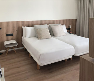 Hotel Sol by Melia Alcudia demnächst Innside by Melia Alcudia Wohnbeispiel