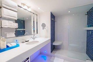Hotel Dream Badezimmer