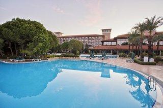 Hotel IC Hotels Green Palace Pool