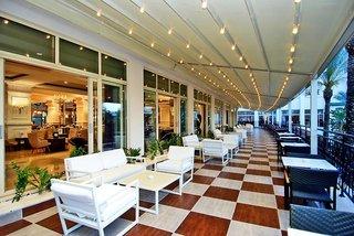 Hotel Delphin Diva Terasse