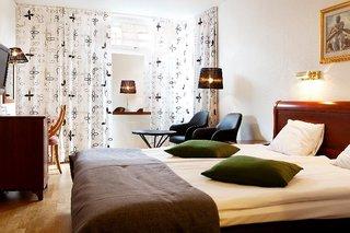 Hotel Best Western Kom Hotel Stockholm Wohnbeispiel