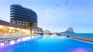 Hotel Gran Hotel Sol y Mar Außenaufnahme