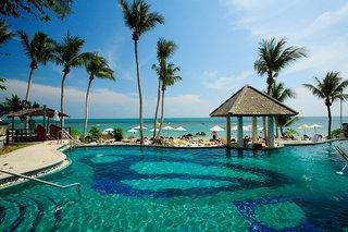 Hotel Centara Villas Samui Pool