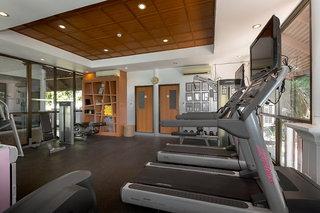 Hotel Centara Villas Samui Sport und Freizeit