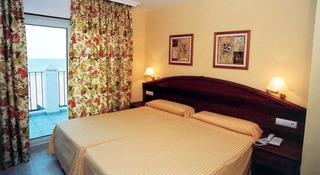 Hotel Bahia Serena Wohnbeispiel