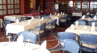 Hotel Bahia Serena Restaurant