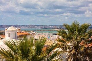 Hotel Aguahotels Alvor Jardim Strand