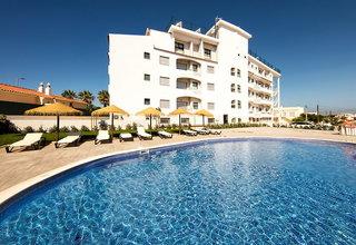 Hotel Aguahotels Alvor Jardim Pool