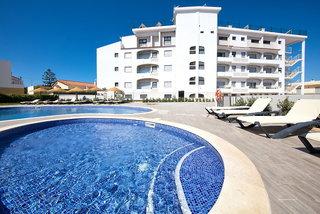 Hotel Aguahotels Alvor Jardim Außenaufnahme