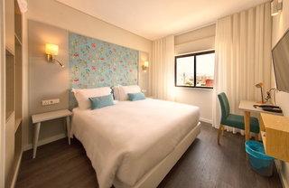 Hotel Aguahotels Alvor Jardim Wohnbeispiel