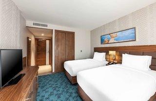 Hotel Hilton Garden Inn Dubai Al Jadaf Culture Village Wohnbeispiel