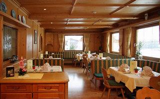 Hotel Alpina Ried Restaurant