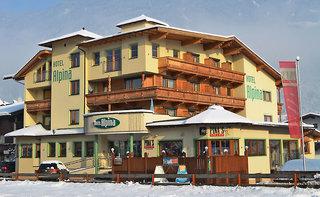 Hotel Alpina Ried