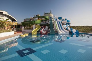 Hotel Delphin Imperial Kinder