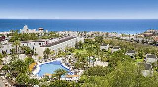 Hotel allsun Hotel Esquinzo Beach Außenaufnahme