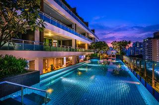 Hotel Akyra Thonglor Bangkok Außenaufnahme
