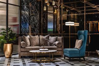 Hotel Akyra Thonglor Bangkok Lounge/Empfang