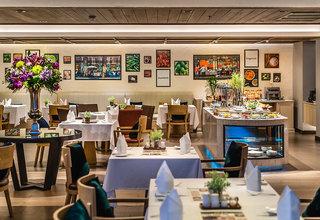 Hotel Akyra Thonglor Bangkok Restaurant
