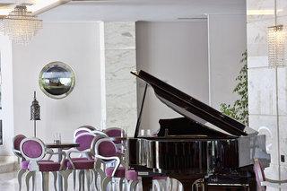 Hotel Lesante Classic Luxury Hotel & Spa Lounge/Empfang