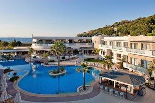 Hotel Lesante Classic Luxury Hotel & Spa Außenaufnahme