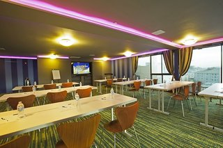 Hotel Cova Hotel Konferenzraum