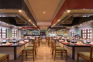 Hotel Iberostar Costa Dorada Restaurant