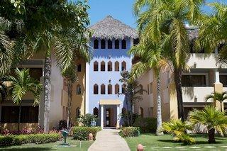 Hotel Iberostar Costa Dorada Außenaufnahme