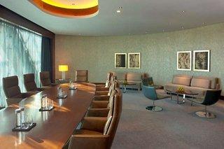 Hotel Andaz Capital GateKonferenzraum
