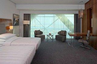 Hotel Andaz Capital GateWohnbeispiel