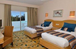 Hotel Hammamet Garden Resort & Spa Wohnbeispiel