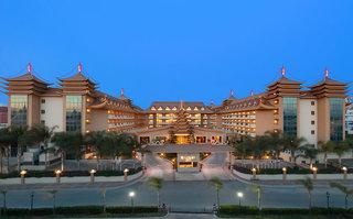 Hotel Royal Dragon Außenaufnahme