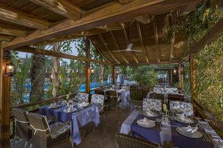 Hotel Royal Dragon Restaurant