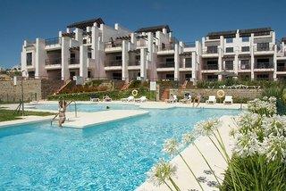 Hotel Casares del Mar Außenaufnahme