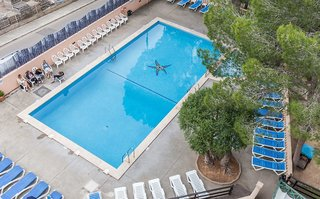 Hotel Hotel Blue Sea Costa Verde Pool