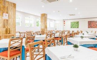 Hotel Hotel Blue Sea Costa Verde Restaurant