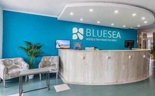 Hotel Hotel Blue Sea Costa Verde Lounge/Empfang
