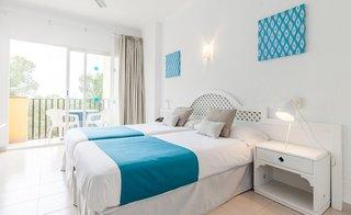 Hotel Hotel Blue Sea Costa Verde Wohnbeispiel