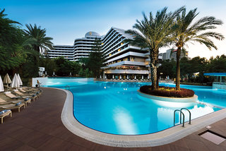 Hotel Rixos Downtown Antalya Pool