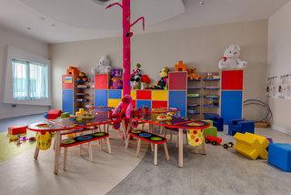 Hotel Rixos Sungate Kinder