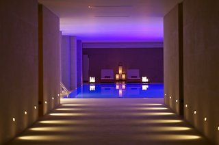 Hotel The Ixian Grand - Erwachsenenhotel Wellness
