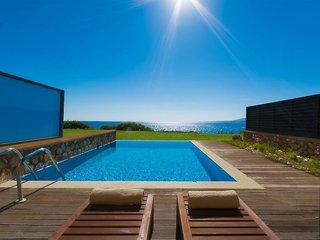Hotel Al Mare Villas Pool