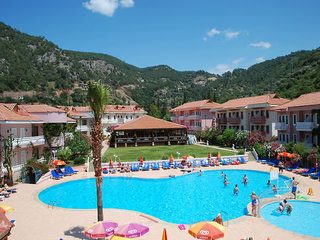 Hotel Turquoise Pool