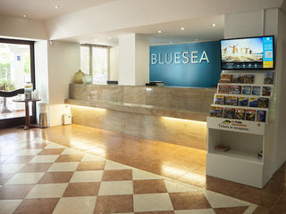 Hotel Piscis by Blue Sea - Erwachsenenhotel Lounge/Empfang