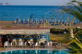 Hotel Akti Corali Strand