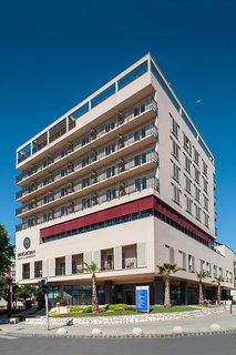 Hotel Dioklecijan Hotel & Residence Außenaufnahme
