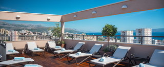 Hotel Dioklecijan Hotel & Residence Pool