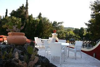 Hotel Mediterranean Blue Terasse